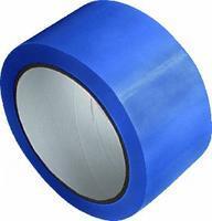 Lepící páska PP modrá - 48mm/66m