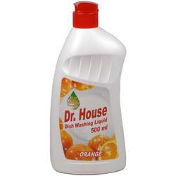 Dr. House na mytí nádobí orange 500ml