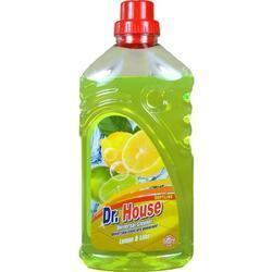 Dr. House univerzální čisticí prostředek LEMON 1L