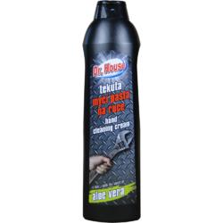 Dr.House tekutá mycí pasta Aloe vera 450 g