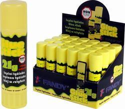 Lepidlo Glue stick-F 21 g