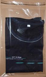 Sáček PP s lepící páskou  250x350+50/100ks