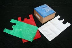 Mikroténová taška 15kg červená 36*70cm 100ks