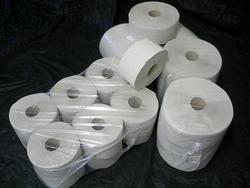 Toaletní papír JUMBO šedý 24 cm, 6ks