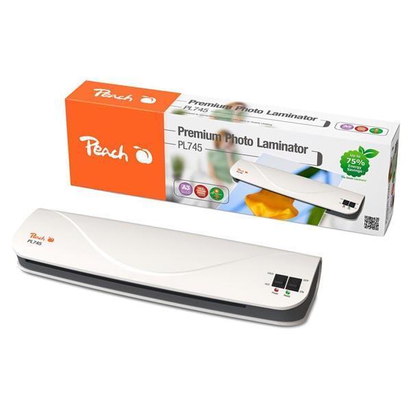 Peach laminovací stroj PL755, A3
