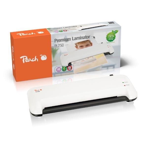 Peach highspeed laminovací stroj PL750