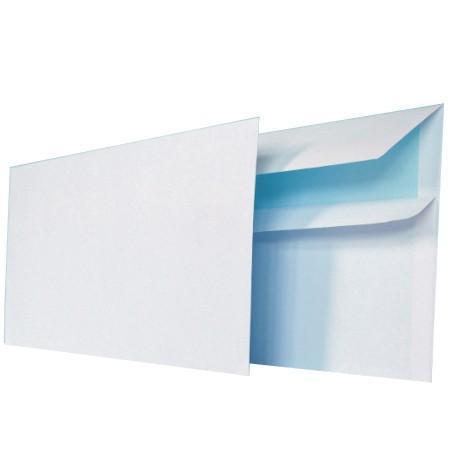 Obálka DL samolepicí, okénko vpravo (1000 ks)