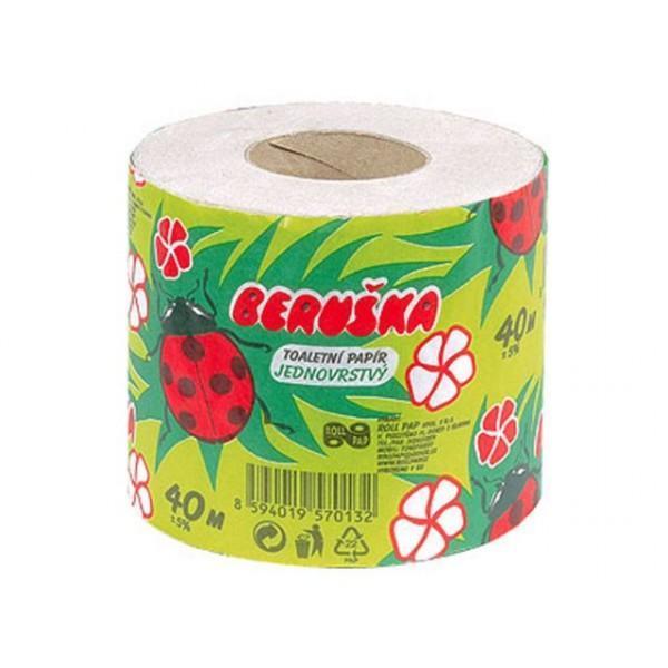 Toaletní papír Beruška 400